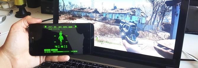 Гайд Fallout 4: как подключить приложение Pip-Boy к Fallout 4