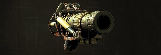 Гайд Fallout 4: Самое лучшее и необычное оружие в игре