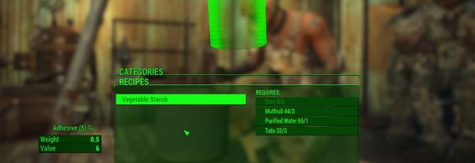 Гайд Fallout 4: Где достать много клея