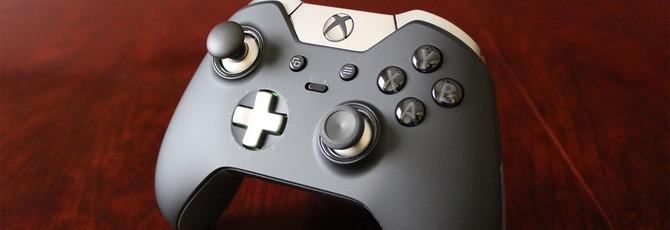 Xbox One на первом месте по продажам в США за Октябрь
