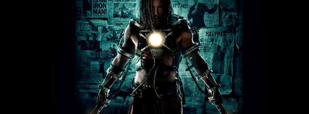 Новый Трейлер Iron Man 2