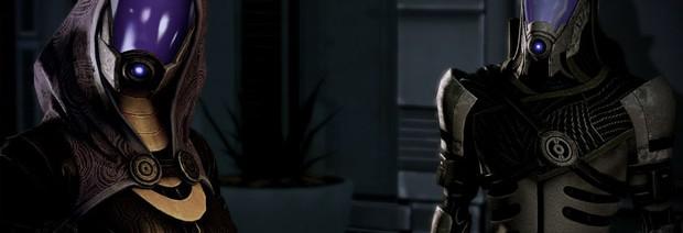 Превью Mass Effect 2