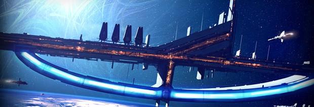 BioWare уже подумывает о Mass Effect 3