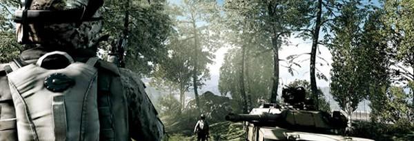 Кастомизация техники в Battlefield 3