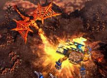 И первая DirectX 11 игра...