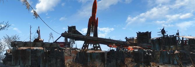Гайд Fallout 4: Советы мастерам-строителям