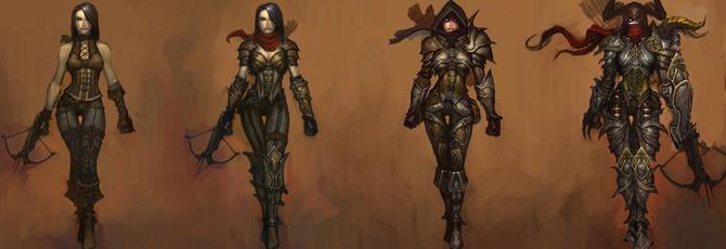 В новом патче Diablo III была добавлена шикарная пасхалка Fallout