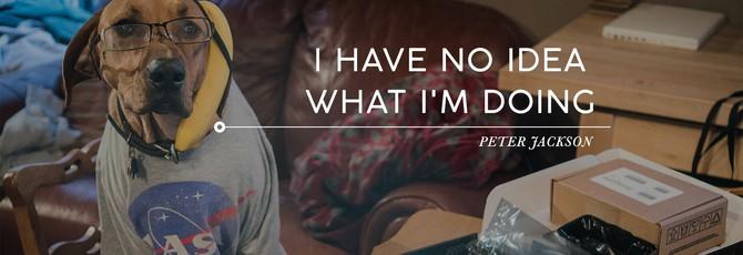 Питер Джексон: Я не знал, что делаю, когда снимал The Hobbit