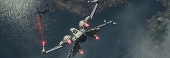 Star Wars: The Force Awakens ставит рекорды