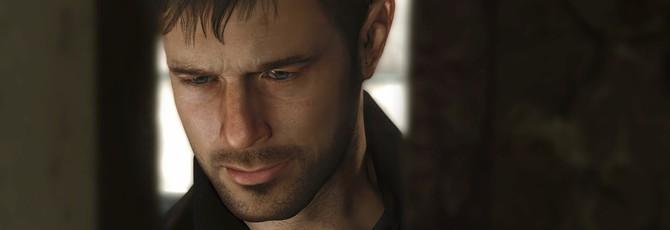 Скриншоты Heavy Rain c PS4