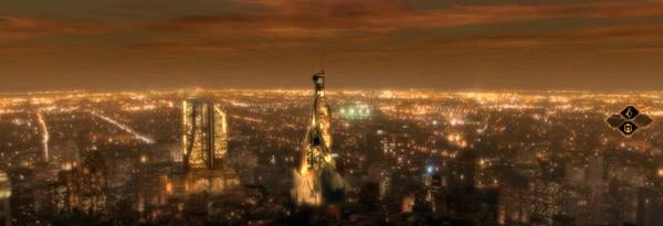Прохождение Deus Ex: Human Revolution – Монреаль