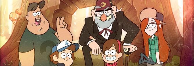 Алекс Хирш заявил о закрытии Gravity Falls