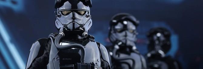 Очередной рекламный ТВ-ролик The Force Awakens