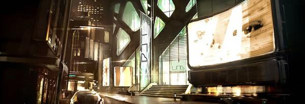Прохождение Deus Ex: Human Revolution – Детройт 2