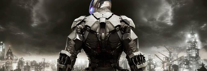 Новый патч Batman: Arkham Knight не решает проблем