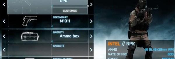 Battlefield 3: 100 часов на завершение Кита и открытие всех анлоков
