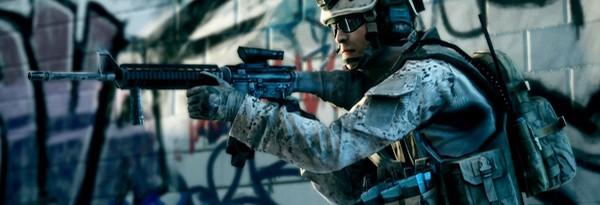 Бета Battlefield 3 заметно отличается от альфа тестирования