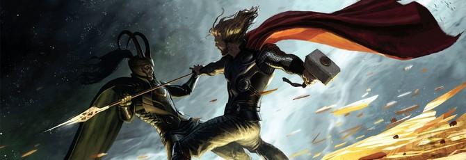 У Thor: Ragnarok новый сценарист