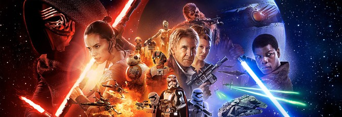Как узнать больше про вселенную и события The Force Awakens?