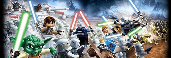 Десятка лучших Lego-наборов Star Wars