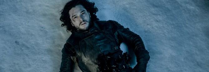Первый тизер шестого сезона Game of Thrones