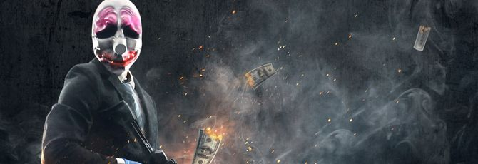 Point Break DLC для Payday 2