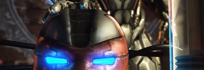 4 новых персонажа Mortal Kombat X