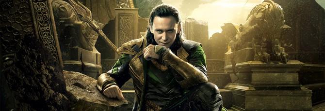Вырезанная из Thor: The Dark World коронация Локи