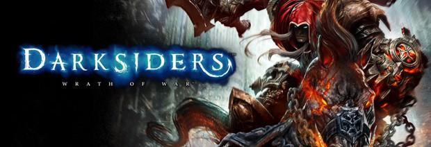 20 минут геймплея Darksiders