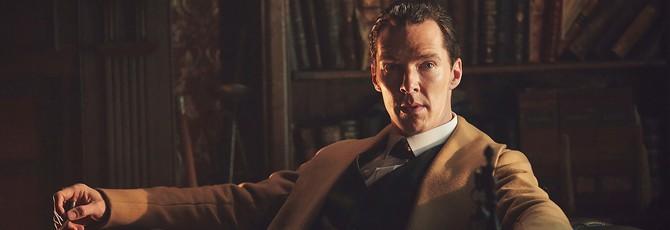 Спецсерия Sherlock будет идти в кинотеатрах