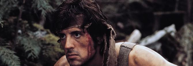 Сталлоне не участвует в создании Rambo: New Blood