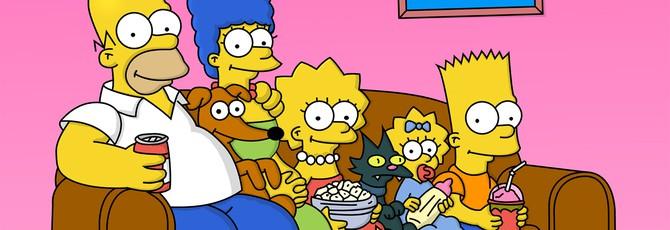 Если бы Симпсоны взрослели