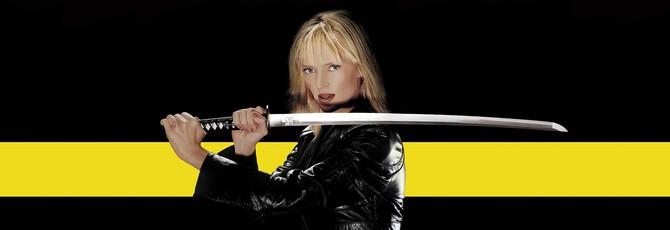 Квентин Тарантино все-таки снимет Kill Bill 3