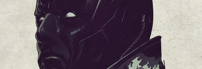 Первый трейлер X-MEN: APOCALYPSE