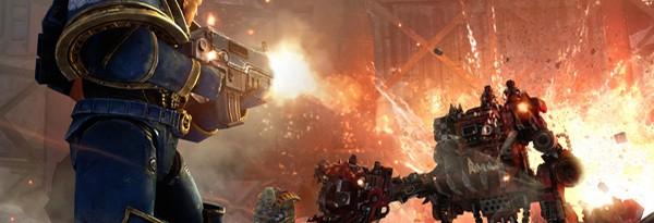 Баги и вылеты Warhammer 40k: Space Marine – решение