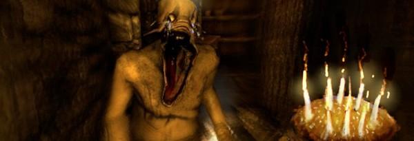 Новая игра от разработчиков Amnesia будет более интеллектуальной