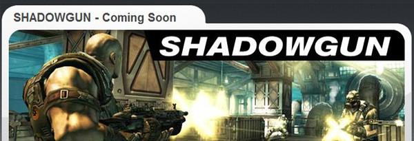 Shadowgun - новый виток мобильной графики