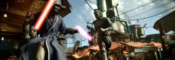 Световые мечи добавлены в Fallout 4