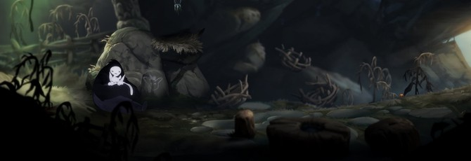 Ori and the Blind Forest Definitive Edition перенесенa на весну