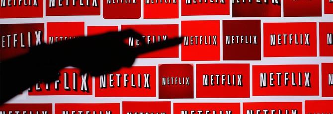 Слух: Netflix появится в России с января