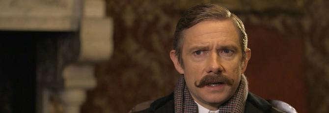 Sherlock посмотрело более 8 миллионов человек