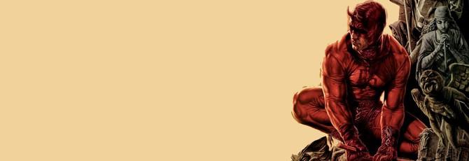 Слух: Дата премьеры второго сезона Daredevil