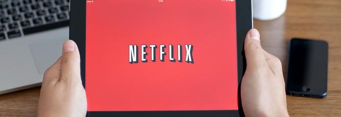 Netflix официально пришел в Россию