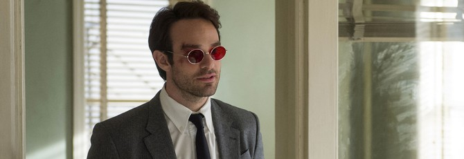 Тизер второго сезона Daredevil