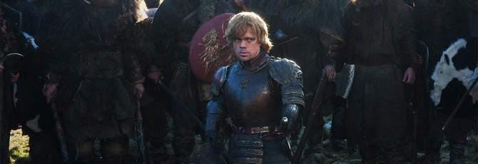 Дата премьеры шестого сезона Game of Thrones