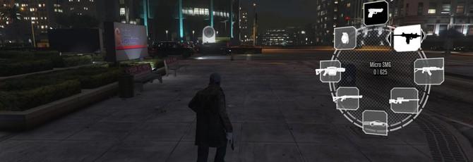 Мод GTA 5 добавляет хакинг в стиле Watch Dogs