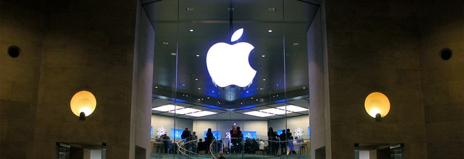Apple отчиталась о рекорде продаж в праздники