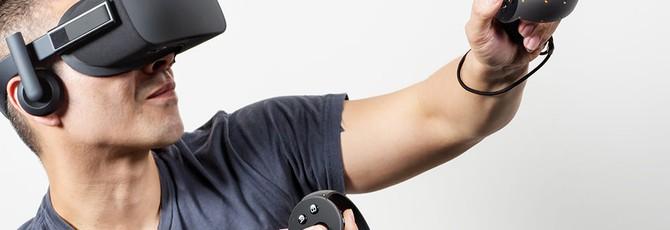 Палмер Лаки рассказал, почему Oculus решили сделать ставку на устройство премиум класса