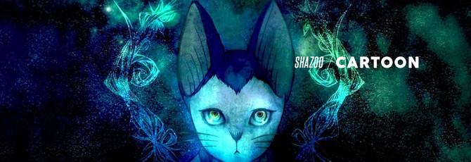 ShaToon: Ночь на галактической железной дороге