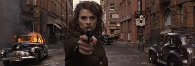 Второй сезон Agent Carter ведет к Doctor Strange
